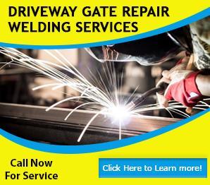 gate repair